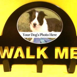 Walk Me Photo leash holder